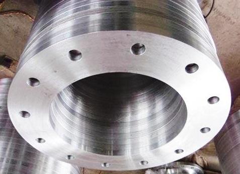 Aluminum Flanges – Aluminum Pipe Flanges per ASME / ANSI / AWWA / API